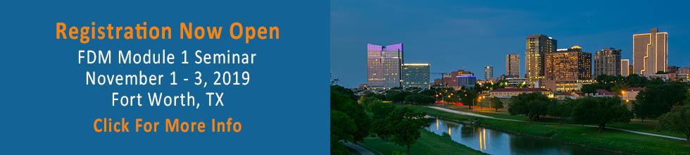 Fort Worth Registration Banner 11.01.19
