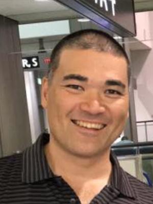 Ken Nakasone