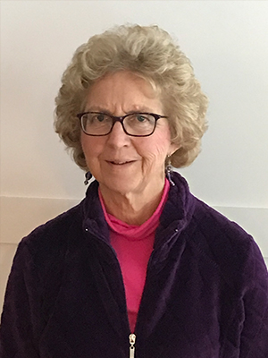 Marge Kasten